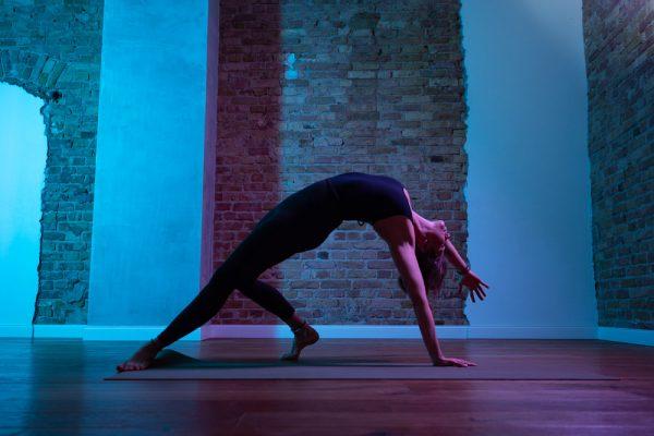 Wild Heart Yoga